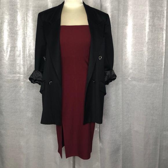 Escada Jackets & Blazers - Vintage escada blazer sz38
